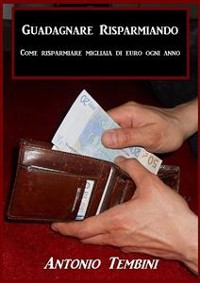 Cover Guadagnare Risparmiando