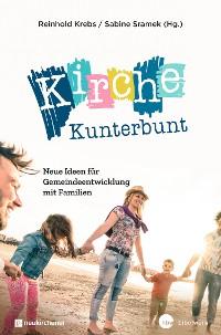 Cover Kirche Kunterbunt