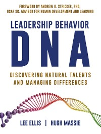 Cover Leadership Behavior DNA