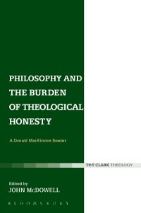 Cover Philosophy and the Burden of Theological Honesty