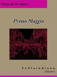 Cover Primo Maggio