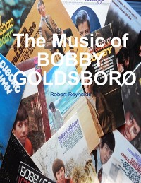 Cover The Music of Bobby Goldsboro