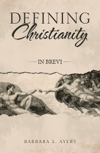Cover Defining Christianity