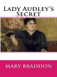 Cover Lady Audley's Secret
