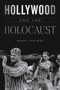 Cover Hollywood and the Holocaust