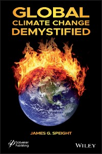 Cover Global Climate Change Demystified