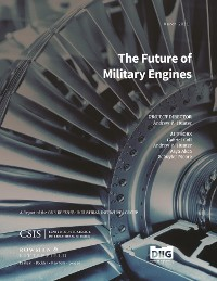 Cover The Future of Military Engines