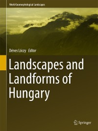 Cover Landscapes and Landforms of Hungary