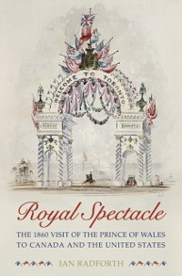 Cover Royal Spectacle