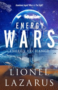 Cover Energy Wars