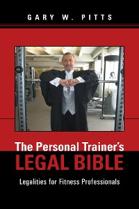 Cover The Personal Trainer'S Legal Bible