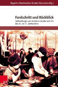 Cover Fordschritt und Rückblick