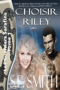 Cover Choisir Riley
