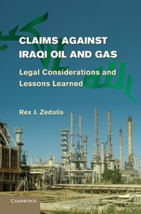 Cover Claims against Iraqi Oil and Gas