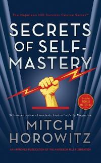 Cover Secrets of Self-Mastery