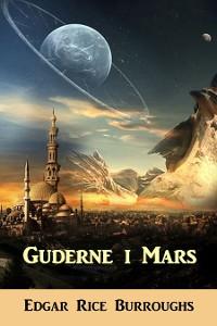 Cover Guderne i Mars