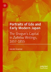 Cover Portraits of Edo and Early Modern Japan