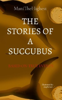 Cover THE STORIES OF A SUCCUBUS