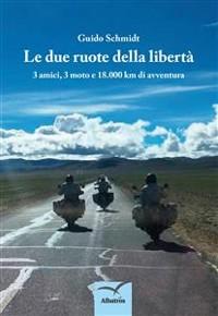 Cover Le due ruote della libertà