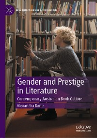 Cover Gender and Prestige in Literature