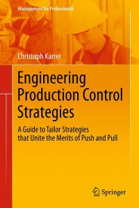 Cover Engineering Production Control Strategies