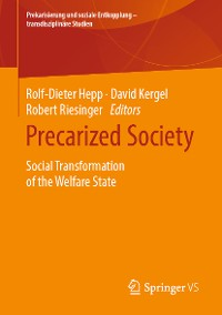 Cover Precarized Society