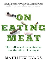 Cover On Eating Meat