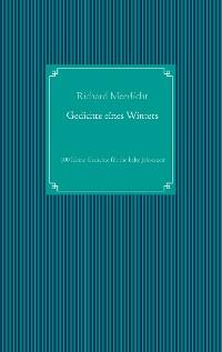 Cover Gedichte eines Winters