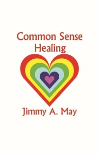 Cover Common Sense Healing