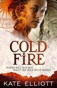 Cover Cold Fire