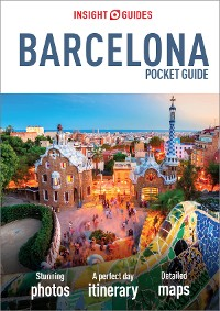 Cover Insight Guides Pocket Barcelona (Travel Guide eBook)