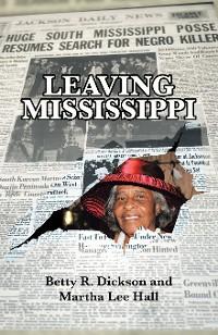 Cover Leaving Mississippi