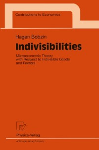 Cover Indivisibilities