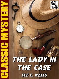 Cover The Lady in the Case