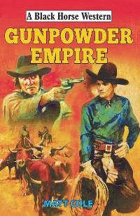Cover Gunpowder Empire