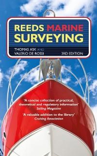 Cover Reeds Marine Surveying