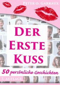 Cover Der erste Kuss
