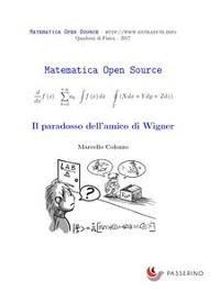 Cover Il paradosso dell'amico di Wigner