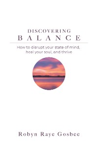 Cover Discovering Balance