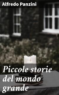 Cover Piccole storie del mondo grande