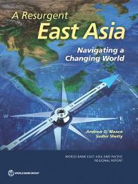 Cover A Resurgent East Asia