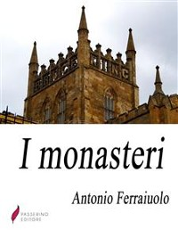 Cover I monasteri