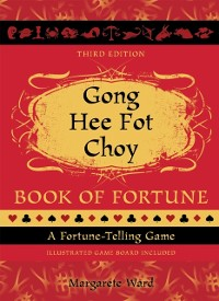 Cover Gong Hee Fot Choy Book of Fortune revised