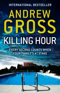 Cover Killing Hour