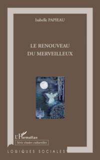Cover Renouveau du merveilleux Le