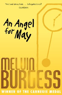 Cover An Angel For May