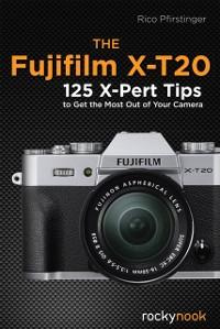 Cover Fujifilm X-T20