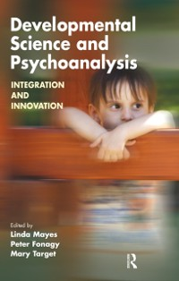 Cover Developmental Science and Psychoanalysis