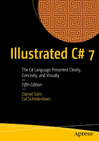 Cover Illustrated C# 7