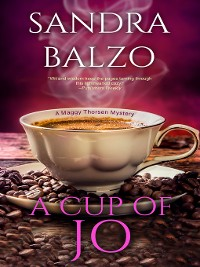 Cover A Cup of Jo